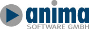 Logo Anima-Software GmbH